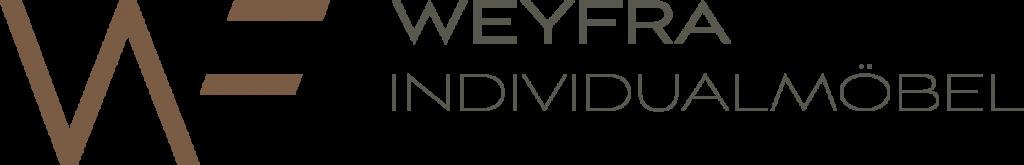 WEYFRA_Individualmöbel_Logo_Weinlagerung