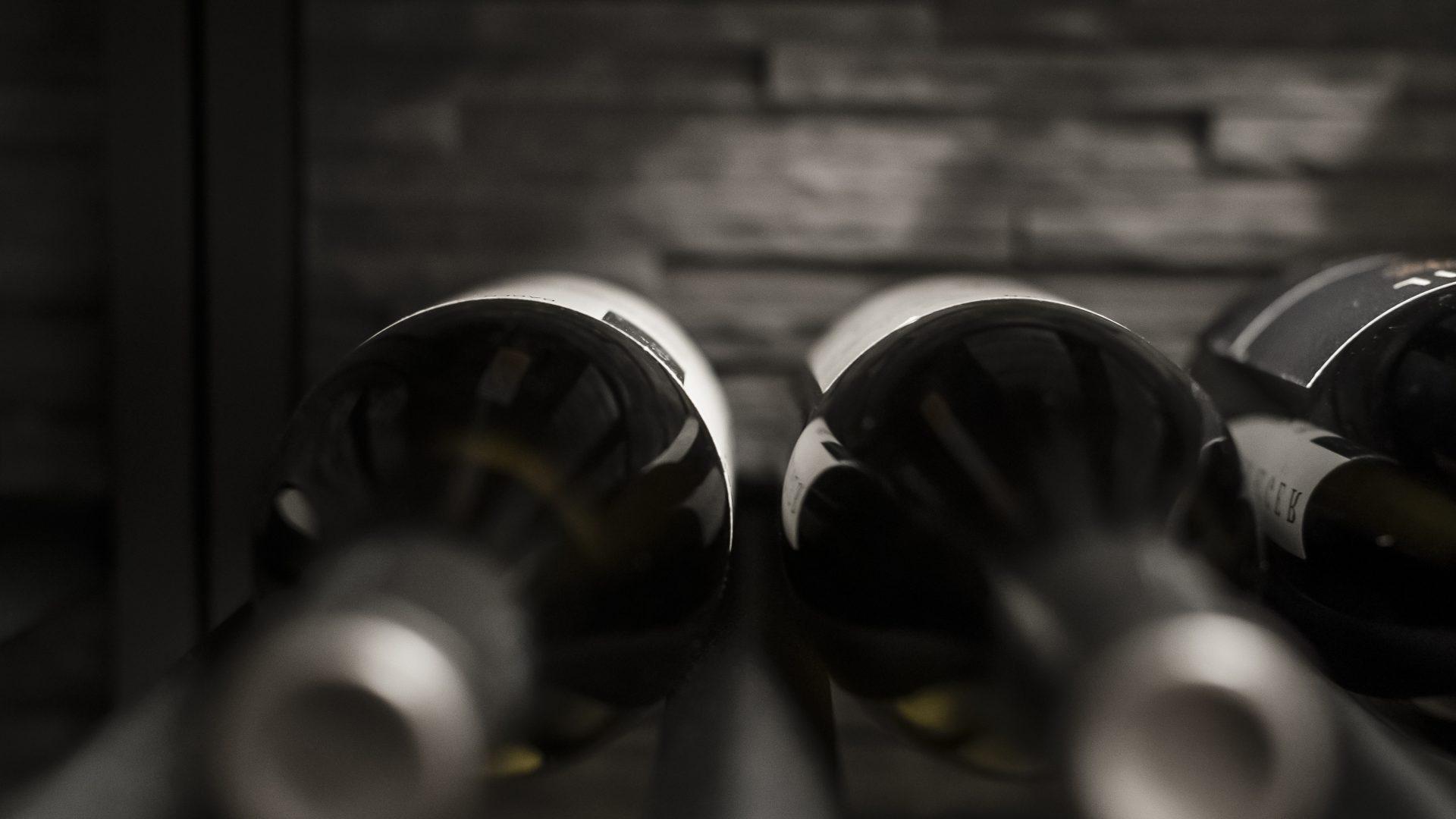 Technologien für Weinliebhaber.